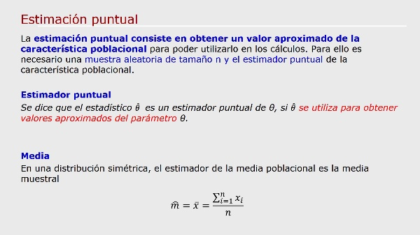 UT1.2 Inferencia básica en una población normal