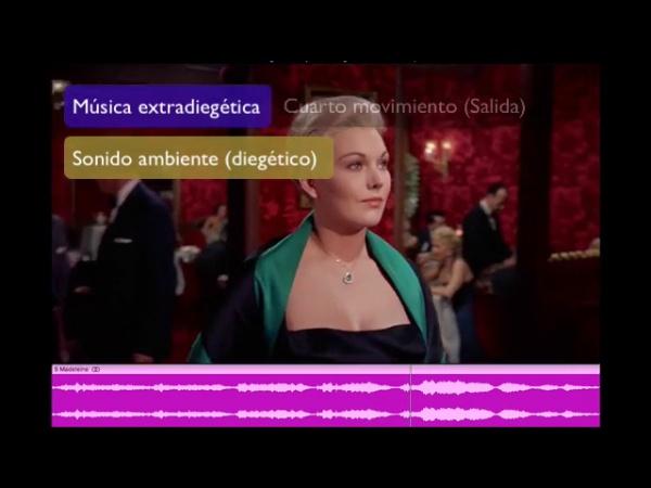 Práctica 2 - Leitmotiv Vertigo (Screenflow)