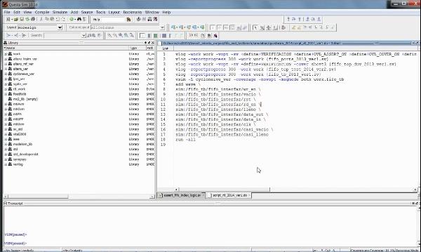 Verificación SystemVerilog: Cobertura funcional