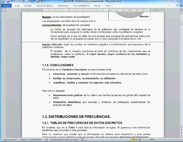 P-EST-05-A7 intro conclusiones