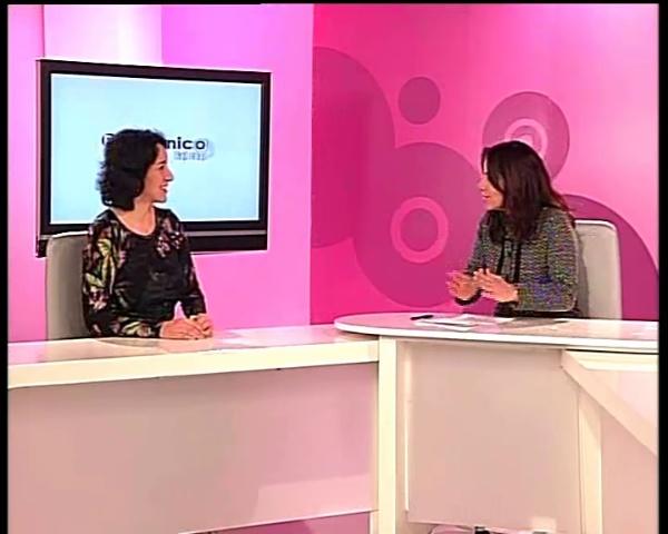 Entrevista Mº Lorenzo UPRTV