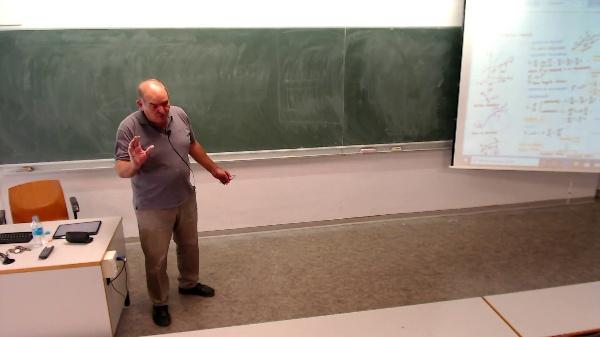 Física 1. Lección 3. Movimiento circular con velocidad constante. Dudas 2
