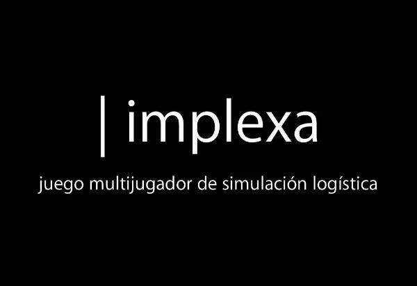 implexa | juego multijugador de simulación logí