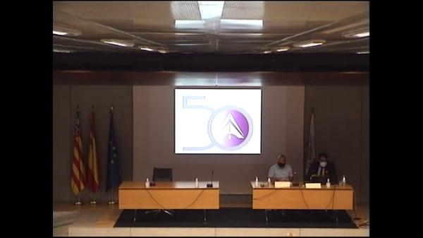 18 - 04 - Clausura conferencias EXCO-21