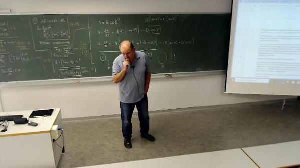 Física 1. Lección 2. Resolución problema 8