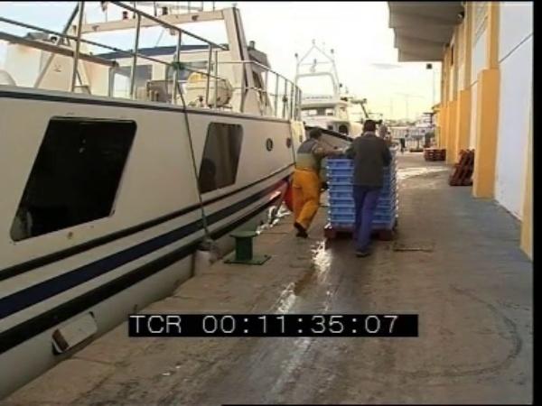 Práctica de noticias Canal Nou