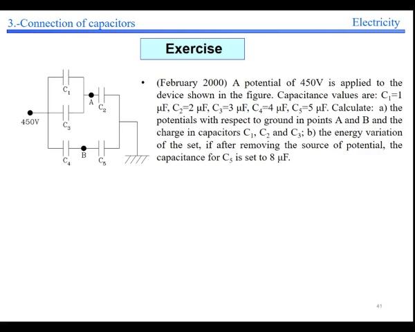 Elec 2-Equivalent Capacitance Example 4 S41-S46