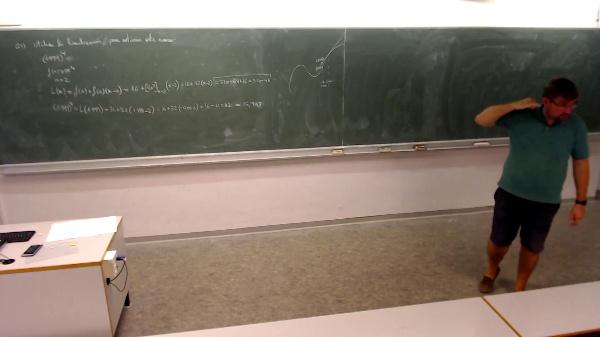 Matemáticas I-12-10-Ejercicio 33 Stewart sección 3.10