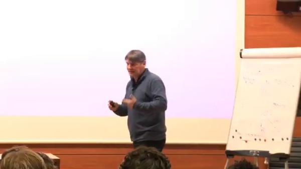Kees Biekart - Retos de las ONGD en el nuevo milenio - parte 2 de 3