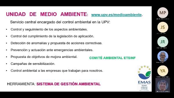 Seminario (5): UMA
