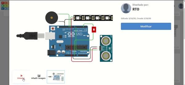 PL7 PLD (4) - Tinkercad - G222 Electrònica Digital 2020 [UPV]