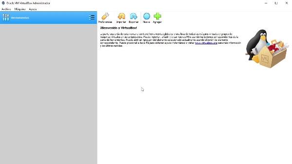Importar Laboratorio virtual OpenGnsys a VirtualBox