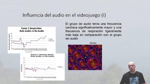 Influencia del sonido en videojuegos