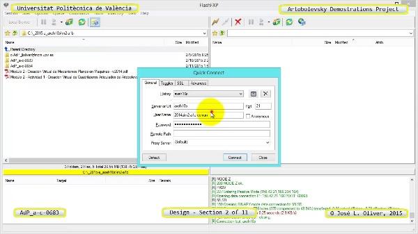 Creación Virtual Mecanismo a-c-0683 con Solidworks - 02 de 11