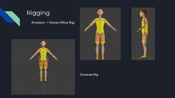 Presentación Animación AGM