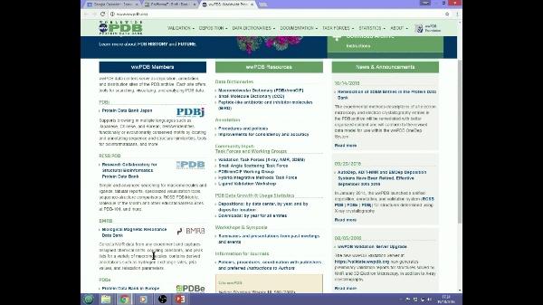 Biofisica-VMD-Video 2-17-18