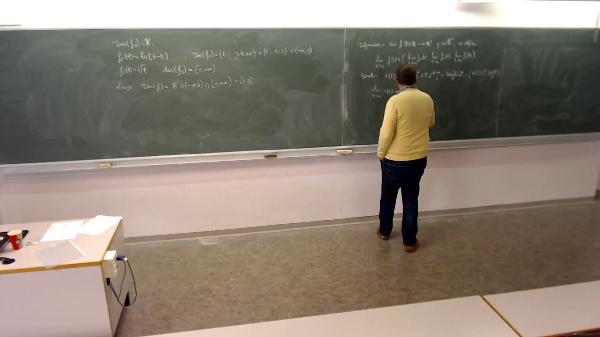 Matemáticas I-25-5-Ejemplo límite en función de una variable