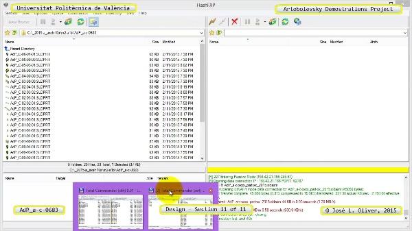 Creación Virtual Mecanismo a-c-0683 con Solidworks - 11 de 11