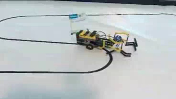 Desafio Robot 2010