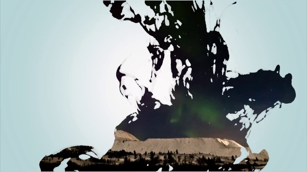 video 5-AURORA BOREAL