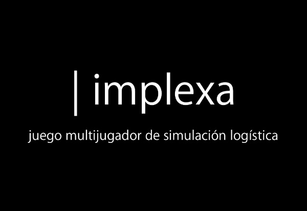 implexa | juego multijugador de simulación logística