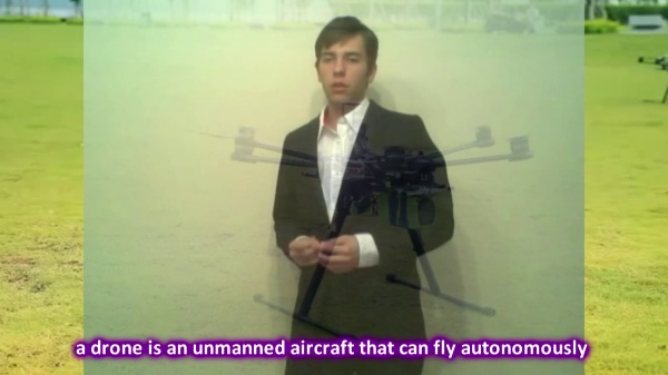 Drones: The New Revolution