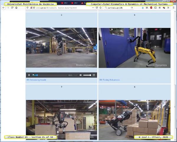 Tecnología de Máquinas ¿ 2020 ¿ TM - Clase 01 ¿ Tramo 05 de 10