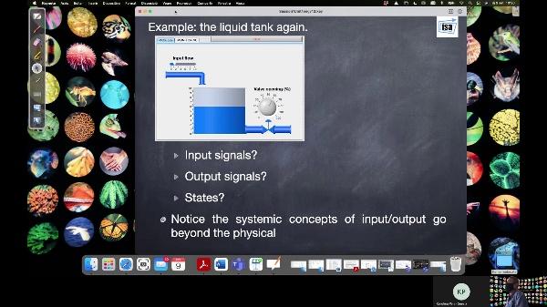Lecture 2. SAU-GITI-3II, 2021. Signals and Systems