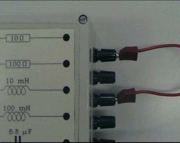 Medición de desfases con el osciloscopio 2