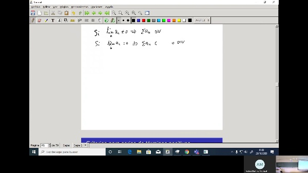 Matematicas 1 GIOI grupo A Clase 09