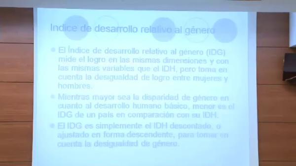 Graciela Malgesini - Perspectiva cualitativa en el análisis de la pobreza, la vulnerabilidad y la exclusión - parte 1 de 4