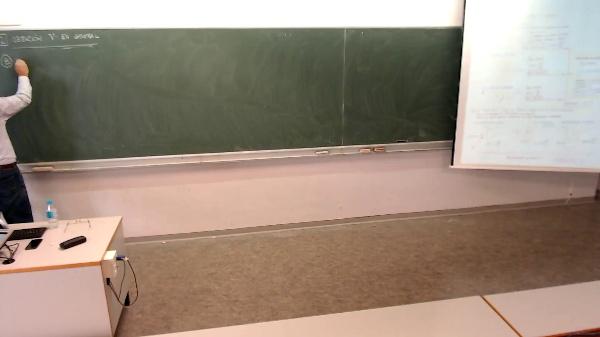 Física 1. Lección 5. Obtención del potencial. Superposición