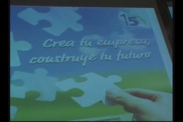 Encuentro Empresas IDEAS. Conferencia Dimensión Informática