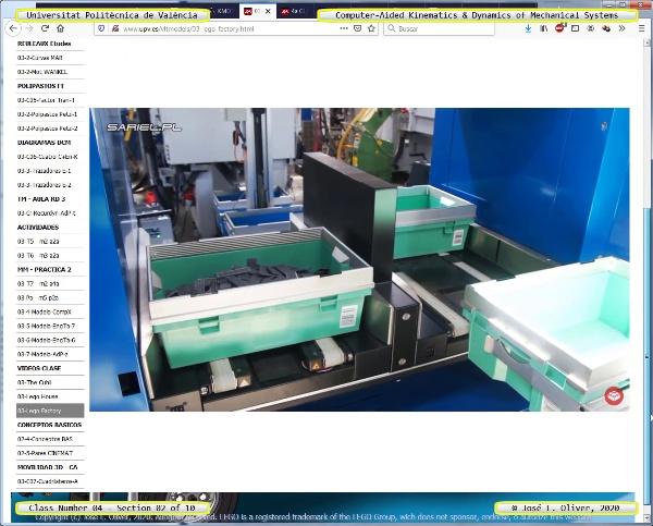 Tecnología de Máquinas ¿ 2020 ¿ TM - Clase 04 ¿ Tramo 02 de 10