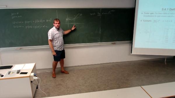 Matemáticas I-9-4-Ejemplo calculo de límite x tiende a 2