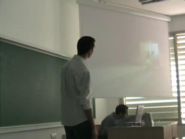 Seminario KDE & Cía ( 9 noviembre 2006 ) - PoLinuX