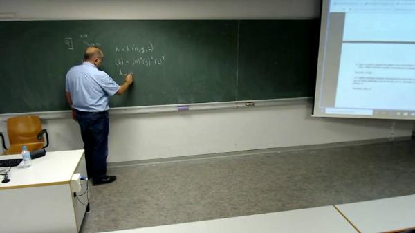 Física 1. 1 Lección 1 - Problema 9
