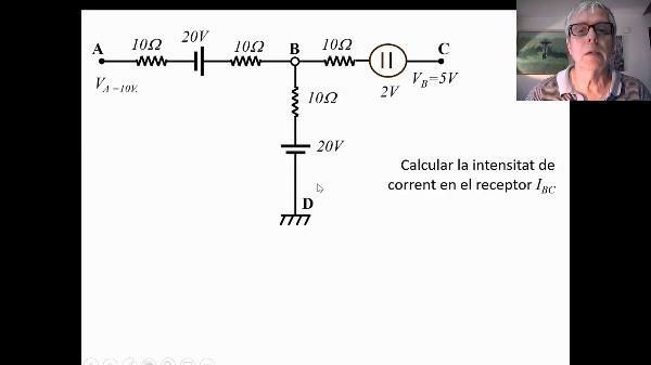 Metodologia de resolució de xarxes amb la llei de nusos: exemple