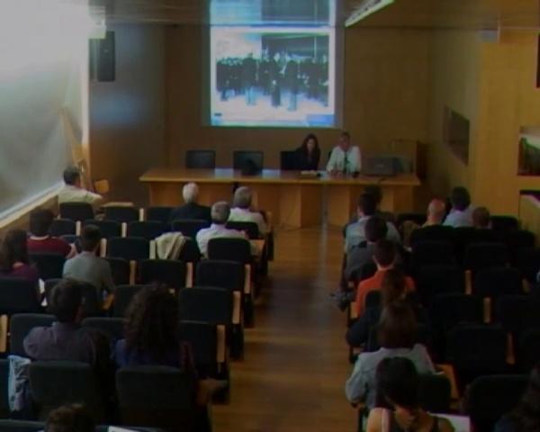 Conferencia: Juan Miguel Hernández León