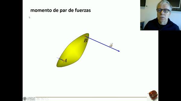 Momento de fuerzas magnéticas sobre espira rectangular I
