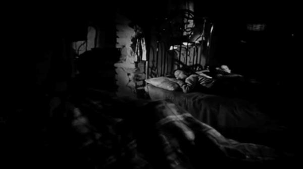 Escena de Los Olvidados - Luis Buñuel