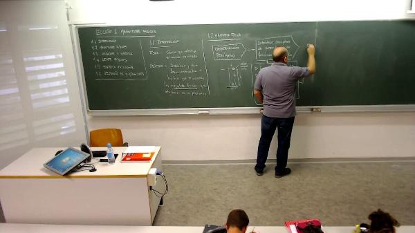 Física 1. Lección 1. Magnitudes físicas
