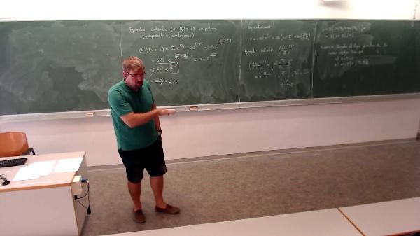 Matemáticas I-2-5-Ejercicio lugar geométrico