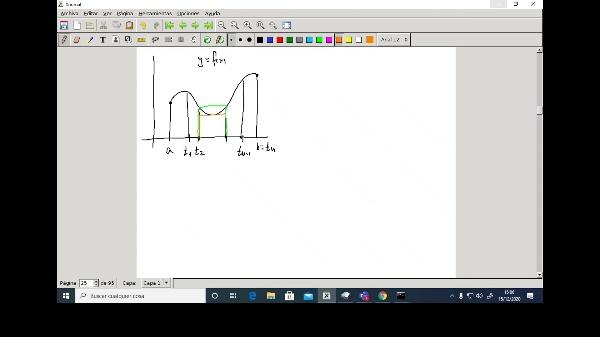 Matemáticas 1 GIOI grupo V  Clase 27 (Integrales 2)