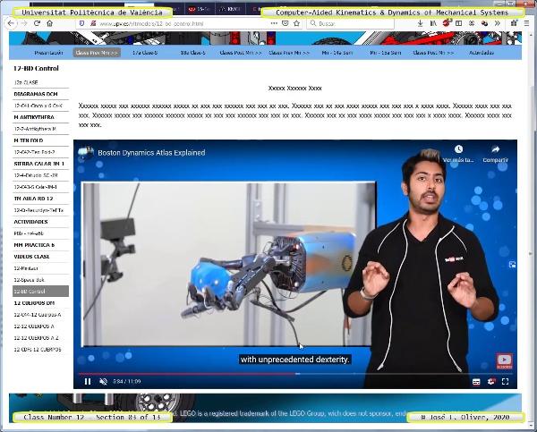 Tecnología de Máquinas ¿ 2020 ¿ TM - Clase 12 ¿ Tramo 03 de 13