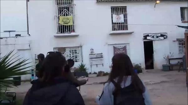 Salida huertos Benimaclet 2 parte