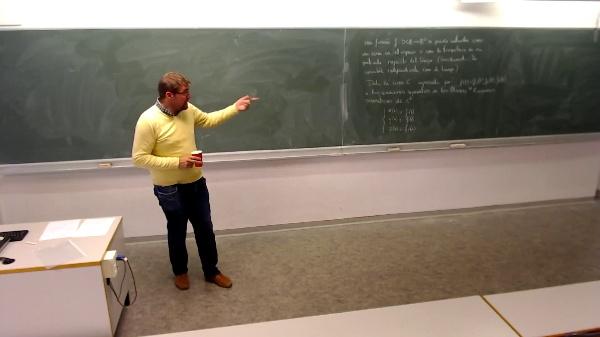 Matemáticas I-25-8-Ecuaciones paramétricas de la curva