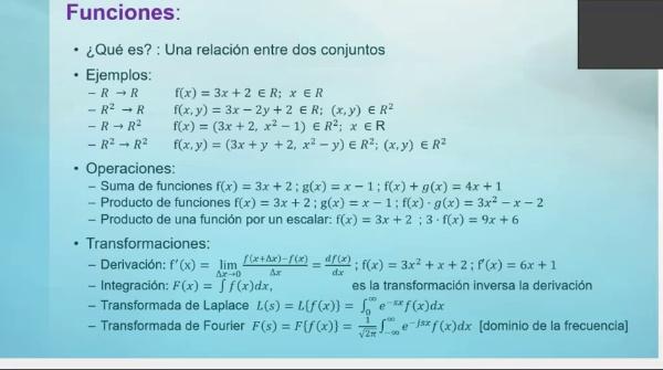 M1-ELE-06 Funciones