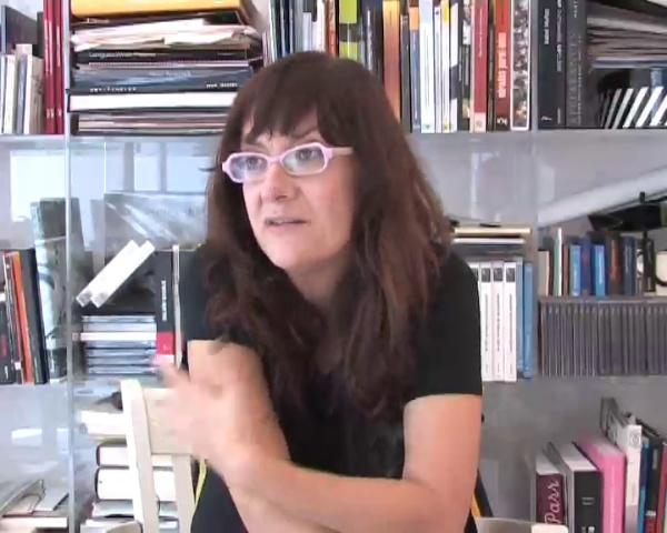 Perfiles: Isabel Coixet, haciendo especial lo cotidiano