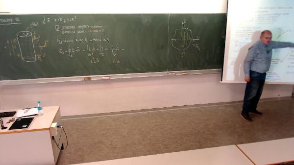 Física 1. Lección 4. Problema 14